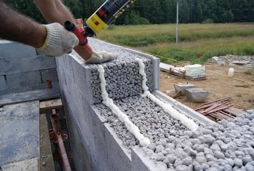 Керамзитобетон или пеноблок бетон в темрюке купить с доставкой
