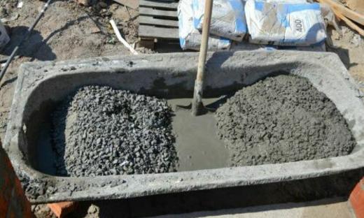 Советы строителей об излишке воды