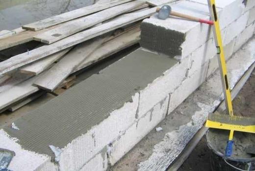 Важность соблюдения теплосбережения блоков