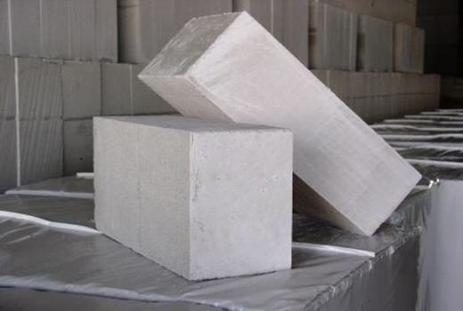 Параметры блоков