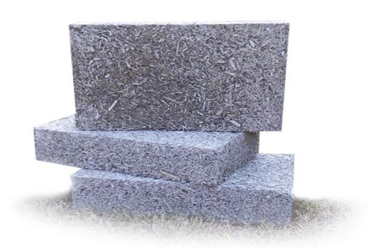 Блоки разной толщины