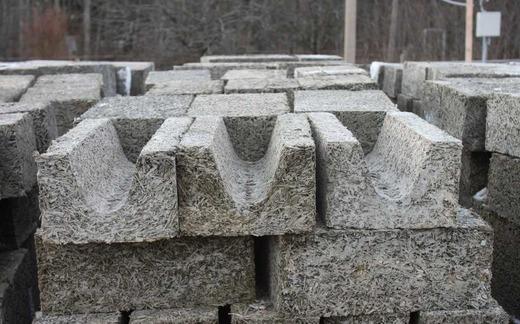 Выбор блоков для большего теплосбережения