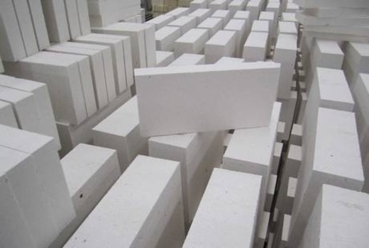Склад газосиликатных блоков