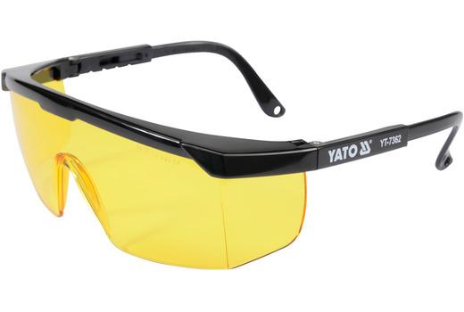 Защитные строительные очки