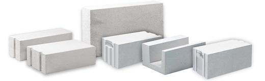 Примеры разных блоков