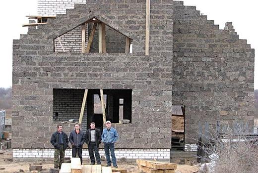 Отзывы строителей