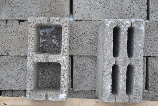 Характеристика керамзитоблоков