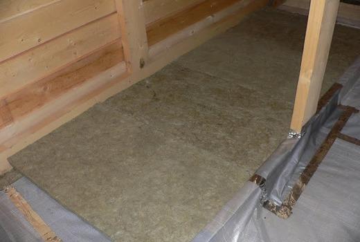 Пол из керамзитобетона в бане купить заборные секции из бетона
