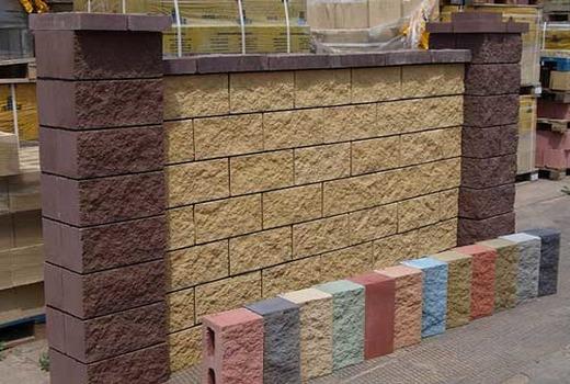 Виды блоков