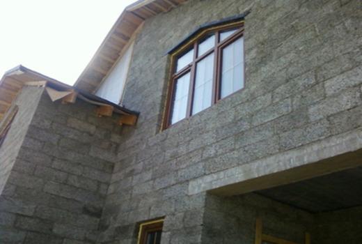Использование разных размеров блоков в стройке