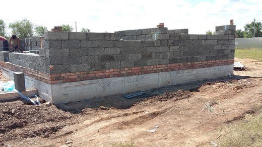 Арболитовые стены