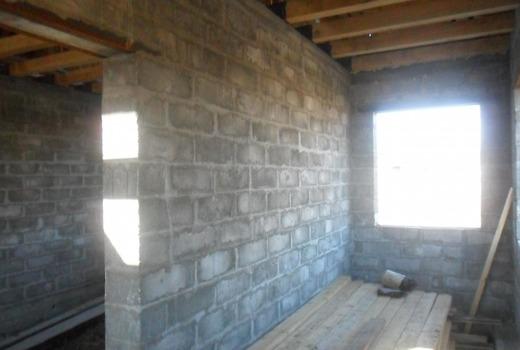Стена и теплопередача