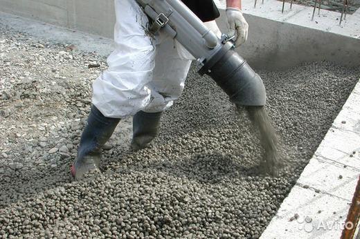 Керамзитобетон м100 используется кашпо из бетона купить цена
