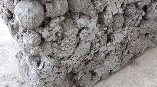 Керамзитобетон м100 используется раствор цементный марка м150