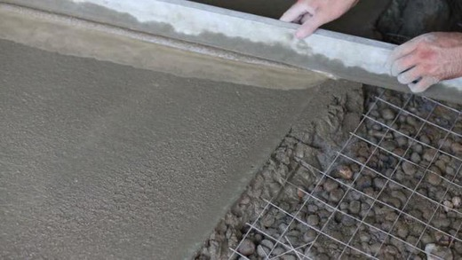 Керамзитобетон м100 технические характеристики фиолетовый бетон id