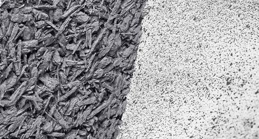 Выбор между арболитом и газоблоком