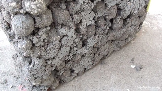 Керамзитобетон м150 вес бетон мпа таблица