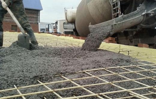 Керамзитобетона м 200 облегчение бетона