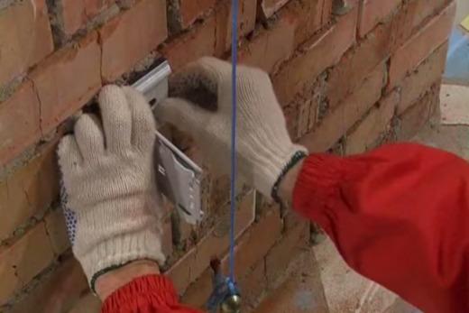 Технология монтажа вентилируемого фасада из керамогранита и других материалов