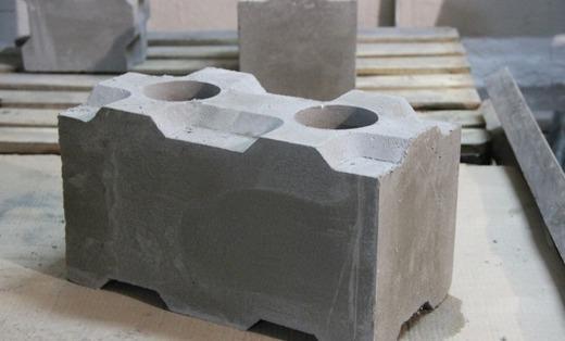 Свойства данного вида блоков