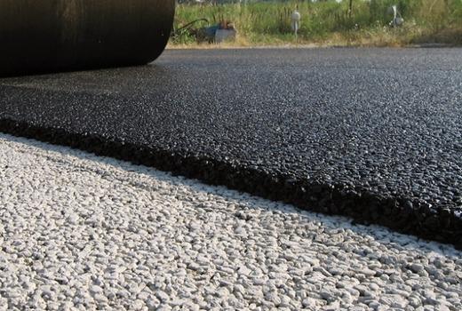 Асфальт это бетон ровнители бетона