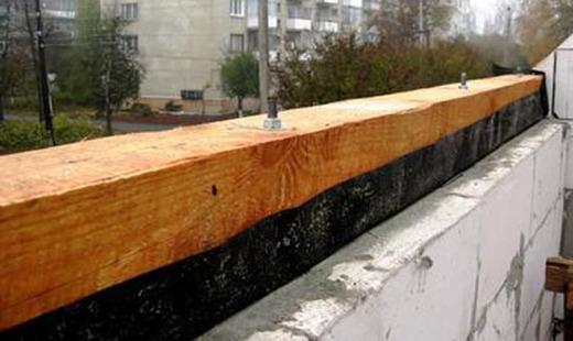 Характеристики стены из пеноблоков