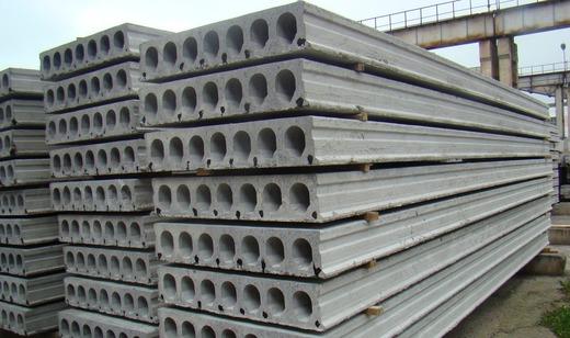 Керамзитобетонные плиты для перекрытия