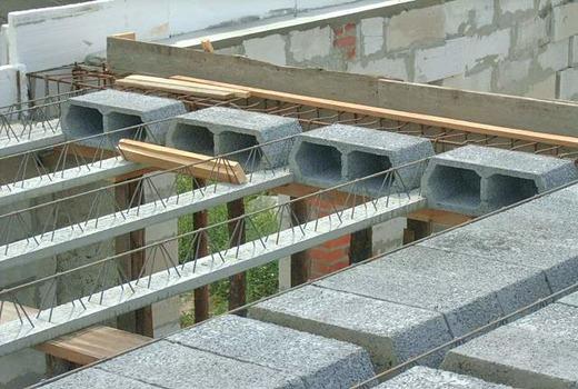 Монолитные перекрытия из керамзитобетона купить раствор бетон