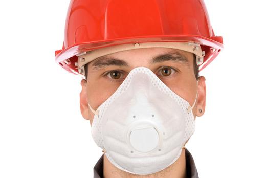 Важность распиратора для дыхательных путей