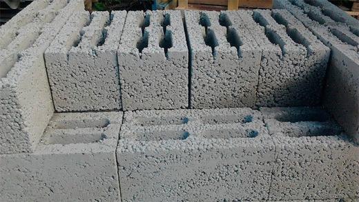 Керамзитобетонніе блоки