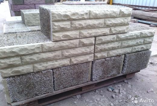 Придерживание норм кладки блоков