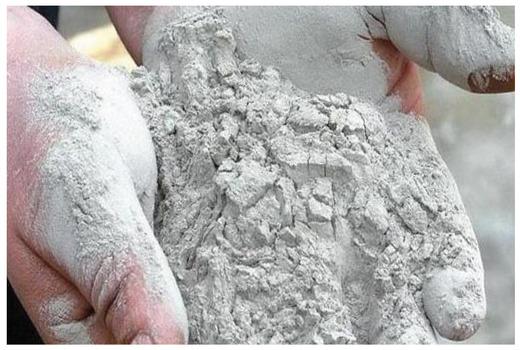 Цемент со шлаком