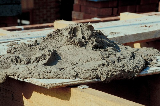 Каждый цемент имеет свои недостатки