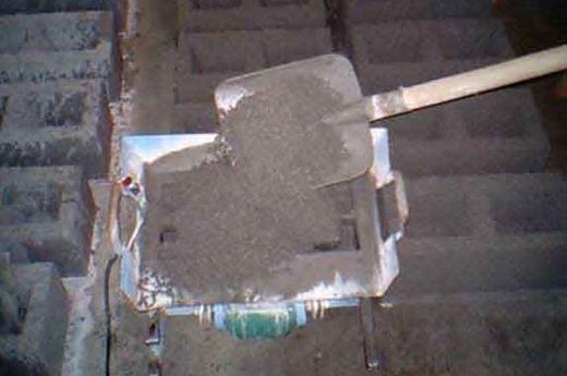 Изготовления шлакоблоков