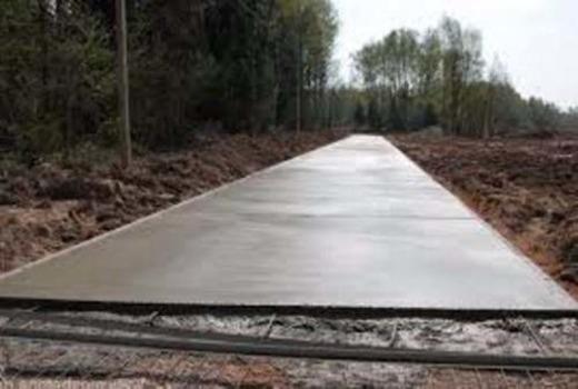 Недостатки бетонного материала