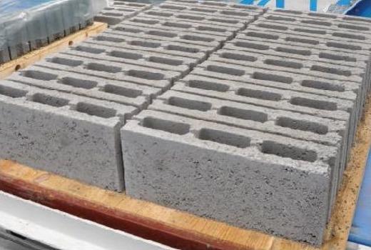 Изготовление строительного материала