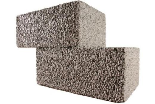 Как правильно класть блоки