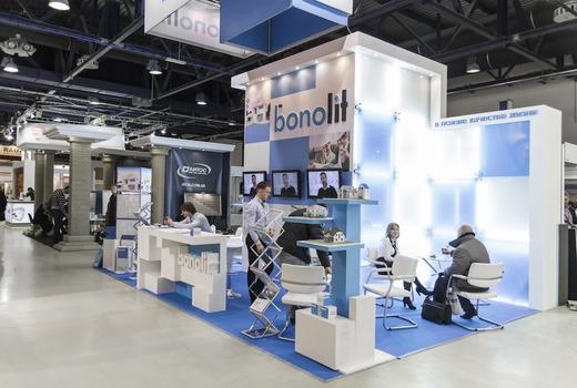 Различность блоков Бонолит