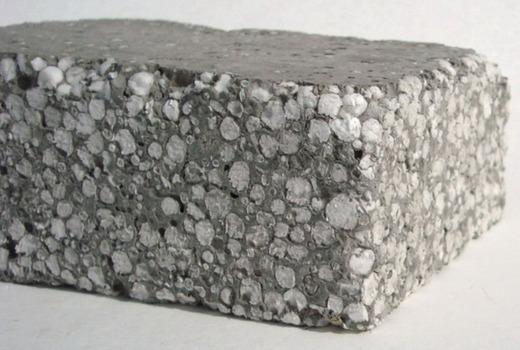 Теплоизоляция строительного материала