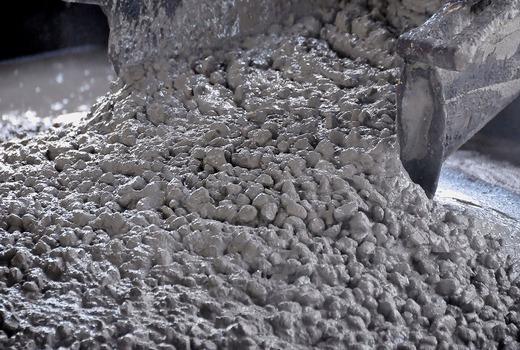 Характеристики пескобетона