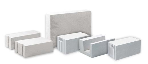 Разные категории блоков