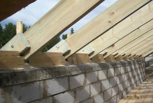 Присверлывание древесины