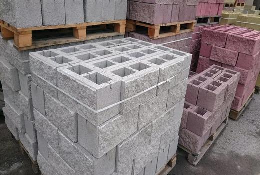 Особенности производства блоков