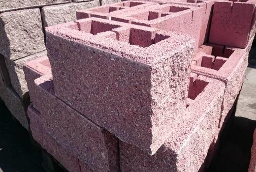 Характеристики стеновых блоков