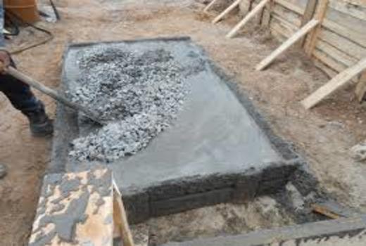 Раствор цементный действующий гост пигмент для бетона купить минск