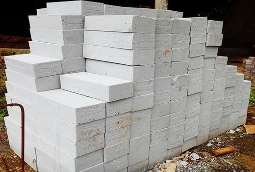 Сколько пеноблоков нужно для постройки стены