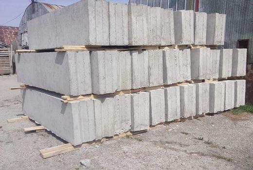 Блоки в виде панелей