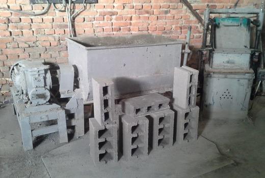 Стационарный вид оборудования
