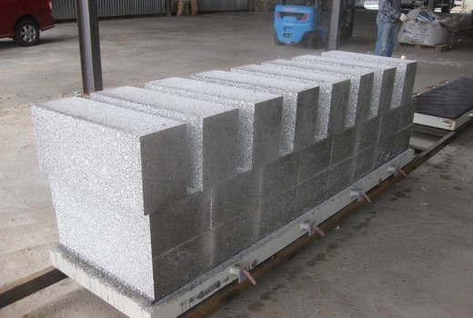 Самостоятельное производство стройматериала