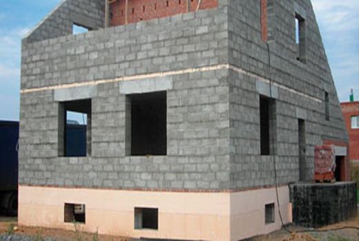 Звукоизоляция керамзитобетон цемент москва цены